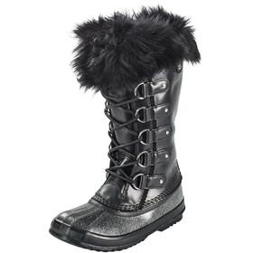 Sorel W's Joan Of Arctic Lux Boots Black